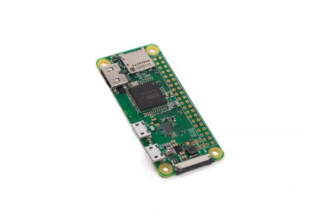 Raspberry Pi – Challenges in Designing a $10 Computer