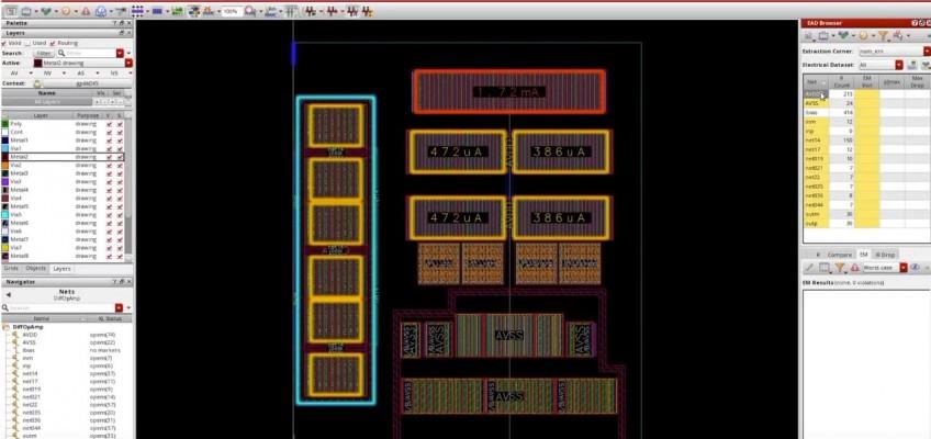 New Virtuoso System Design Platform for Next-Generation Custom IC and System Design