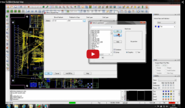 OrCAD/Allegro PCB Editor Blind and buried vias