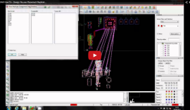 OrCAD/Allegro PCB Editor Place Replicate part 1