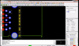 OrCAD/Allegro PCB Editor DRC Markers