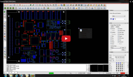 OrCAD/Allegro PCB Editor Enable/disable nets