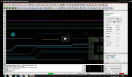 Allegro PCB Editor High Speed AutoInteractive Delay Tuning