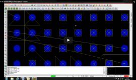 OrCAD/Allegro PCB Editor Ratsnest Options