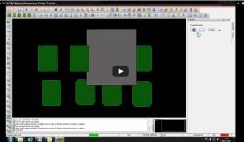 OrCAD/Allegro PCB Editor Shapes and Circles