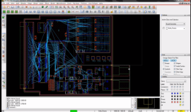 OrCAD/Allegro PCB Editor using Properties