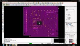 OrCAD/Allegro PCB Editor Shape Creation