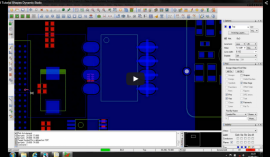 OrCAD/Allegro PCB Editor Static and Dynamic shapes