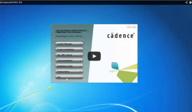 How to Install Cadence/OrCAD 16.6