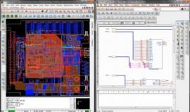 OrCAD/Cadence InterTool Communication