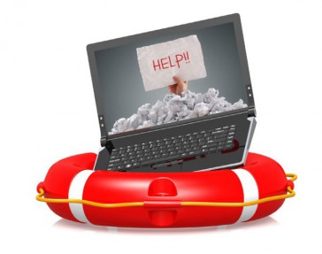 Are You Drowning in Data?