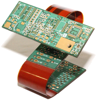 OrCAD 17.2- 2016 Flex and Rigid Flex Technologies