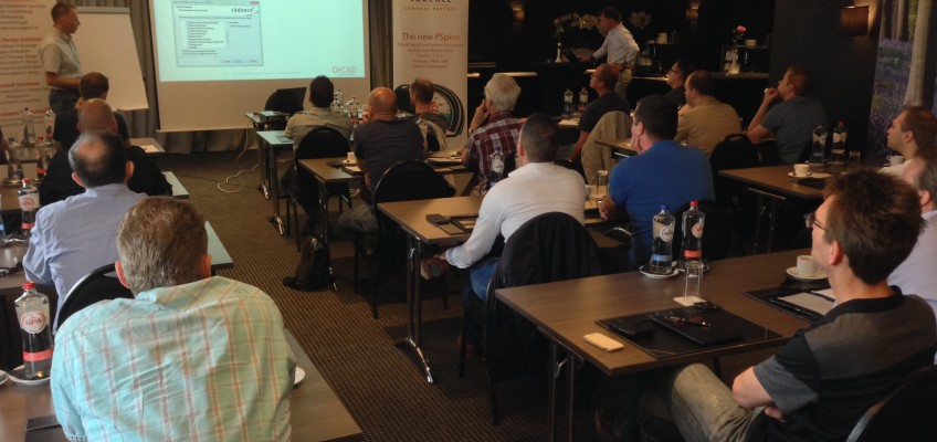 Succesful 17.2 User Group Meeting