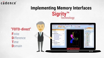 Sigrity Tech Tips: How to Sign Off using a Power-Aware Signal Integrity Methodology