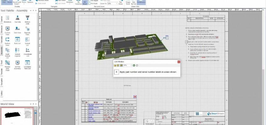 Webinar: PCB Documentation  Streamlined and Simplified