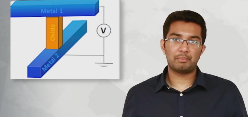Techweb: What's a Memristor?