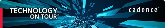 Cadence Technology on Tour: Digital Design and Signoff – Leuven