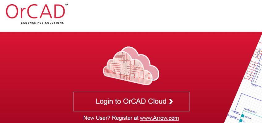 OrCAD Capture Cloud