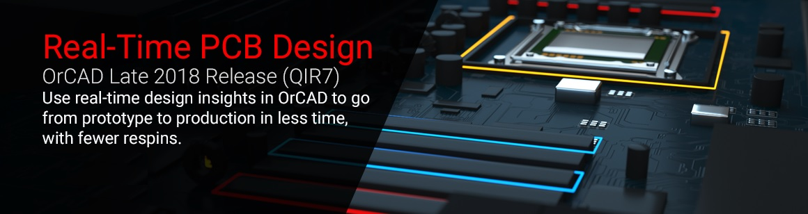 OrCAD/Allegro 17.2 QIR 7 available