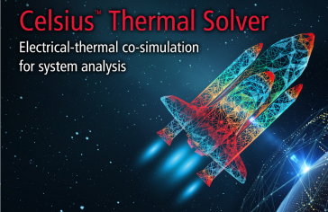 Celsius: Thermal and Electrical Analysis Together at Last