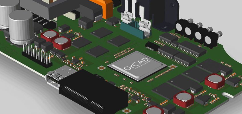 Cadence PCB Design 2020 and Options