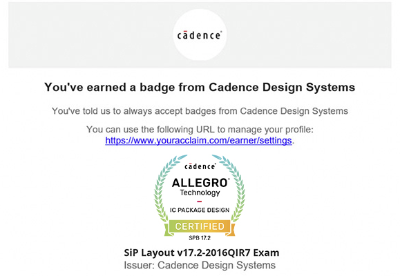 Increase Your Knowledge of Cadence OrCAD / Allegro PCB & IC Package Design Tools